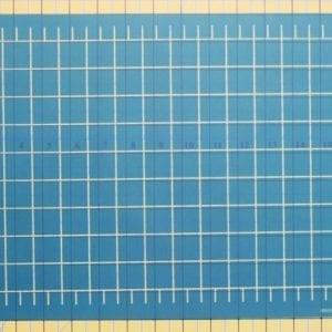 1 inch Grid