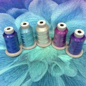 Aurora - Thread Kit Only
