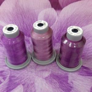 Magenta-Thread kit only