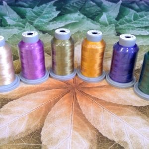 Dragonfly THread kit Only