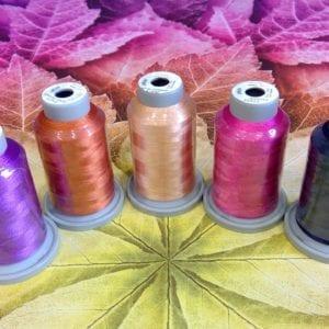 Paradise thread kit only