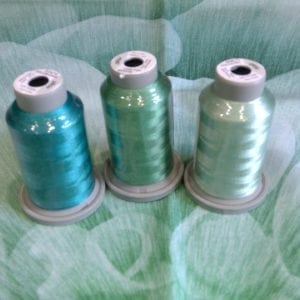 Spruce thread kit only