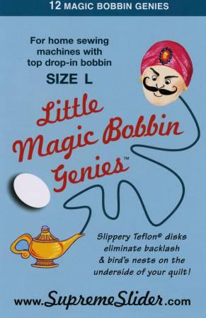 Bobbin Genie L