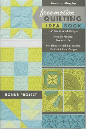 Free Motion Idea Book