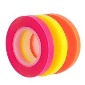 """Glow LIne tape-1/4"""" x21yds"""