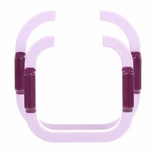 Free motion Hoop Set