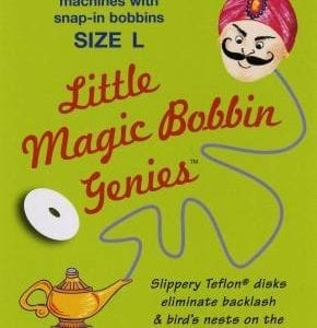 Bobbin Genie Home Sewing