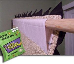 """Quilt Sleeve Linen 4'x36"""""""