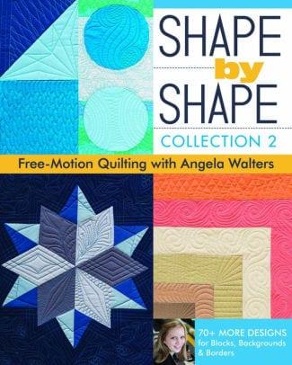Shape by shape #2