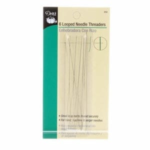 Needle threader 6 pack