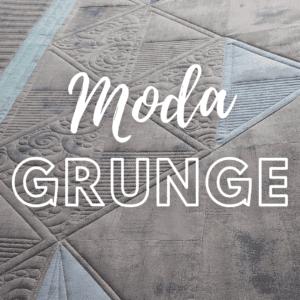 Moda - Grunge
