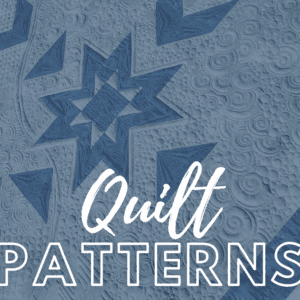 Patterns for Quilt Tops
